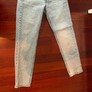 Size Small J.Galt Mom Jeans